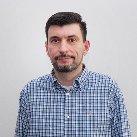 Ing. Leoš Raibr