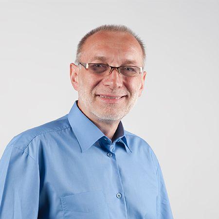 Ing. Michal Mareš